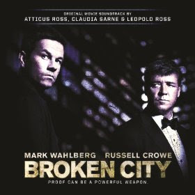 Broken City Canzone - Broken City Musica - Broken City Colonna Sonora - Broken City Partitura