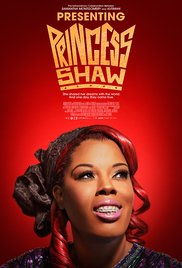 Watch Presenting Princess Shaw Online Free Putlocker