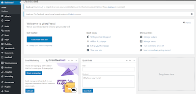 WordPress platform is difficult to use