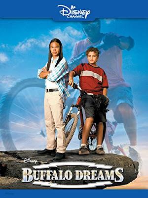 Buffalo Dreams Poster