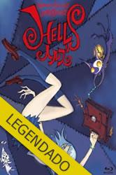 Hell's Angels – Legendado
