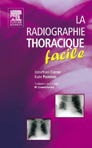 La Radiographie Thoracique Facile   - WWW.VETBOOKSTORE.COM