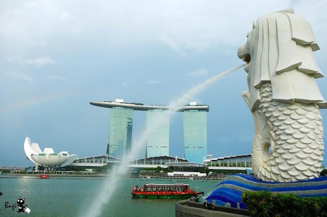 別傻傻搞不清狀況 遊新加坡前先來了解15大注意事項 - 跟著不羈去旅行
