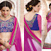 Top Designer Indian Lehenga Choli Designs 2017 for Girls