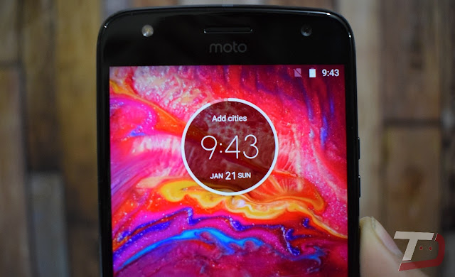 Here are the Full Moto X4 and Z2 Force Oreo Update Release Notes