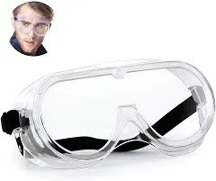 Best Nurses  Safety Goggles