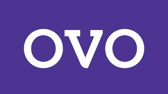 OVO dompet digital terbaik