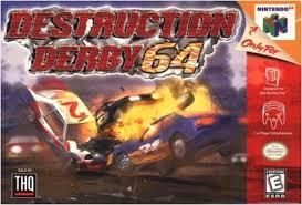 LINK DOWNLOAD GAMES Destruction Derby N64 ISO FOR PC CLUBBIT