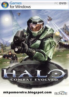 Halo 1 Combat Evolved Portable | Full y en español