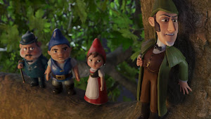 Sherlock Gnomes Türkçe Altyazılı İzle