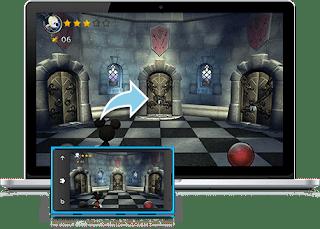 تحميل لعبة مغامرات ميكى ماوس Castle of Illusion Starring Mickey Mouse