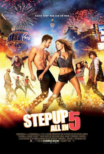 Ela Dança, Eu Danço 5 - HD 720p
