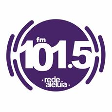 Ouvir agora 101,5 Rede Aleluia - Volta Redonda / RJ