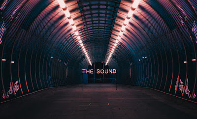The 1975 - The Sound