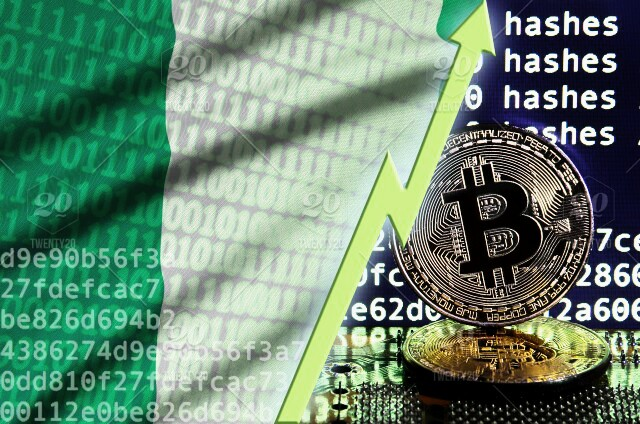 Nigeria now ready to adopt digital currencies