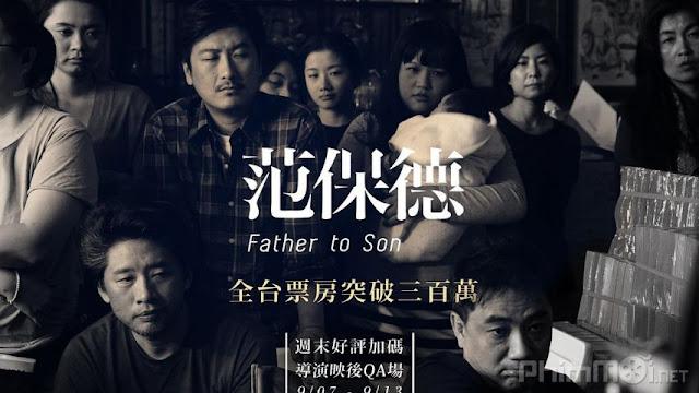 Điều Ước Của Cha - Father to Son (2018) 1