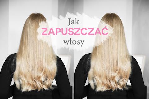 Jak zapuszczać włosy? Kilka ważnych zasad - czytaj dalej »