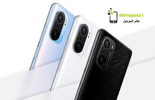 سعر ومواصفات هاتف Xiaomi Redmi K40 Pro، الاقوى فى الفئة المتوسطة