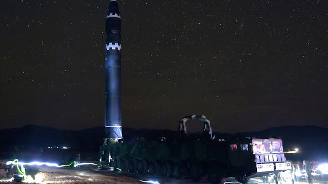 ¿Un 'Chernóbil norcoreano'?: Desertores afirman que sufren por contaminación radioactiva
