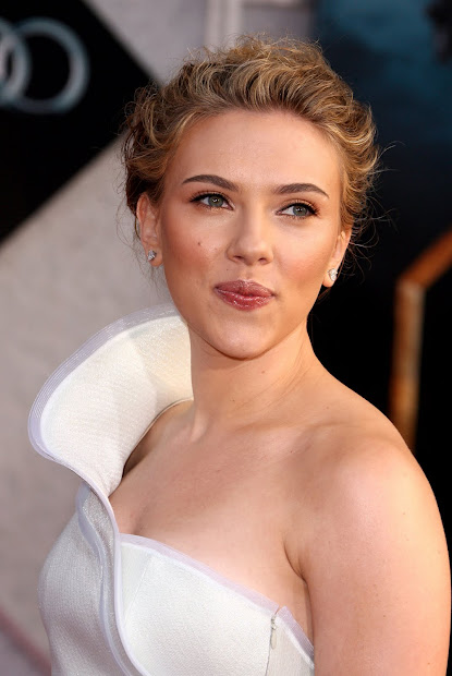 Scarlett Johansson Special 6 Film Actresses