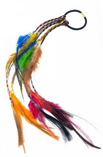 Kick start the monsoon with hair accessories by Ayesha