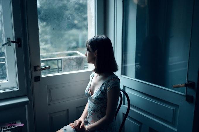 Poemas de la mujer sola