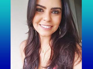 Advogada Bruna Teixeira