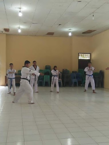 Ini Dia Manfaat Taekwondo Yang Baik Bagi Kesehatan Tubuh