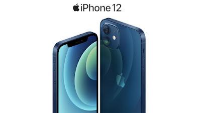 سعر iphone 12 فى السعودية