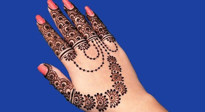 jewelry Mehndi