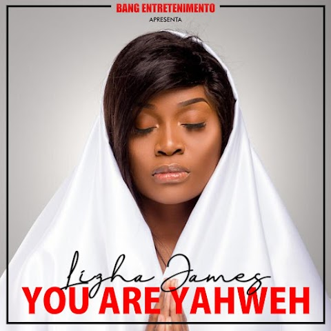 Lizha James - You Are Yahweh [Exclusivo 2019] (DOWNLOAD MP3)