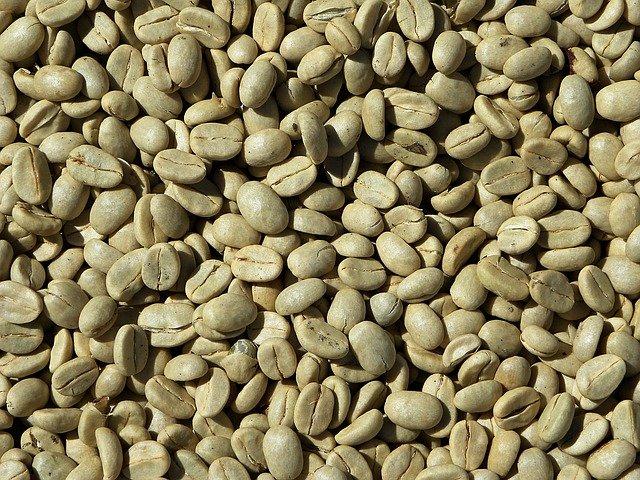 Cara Menurunkan Berat Badan Menggunakan Green Coffee