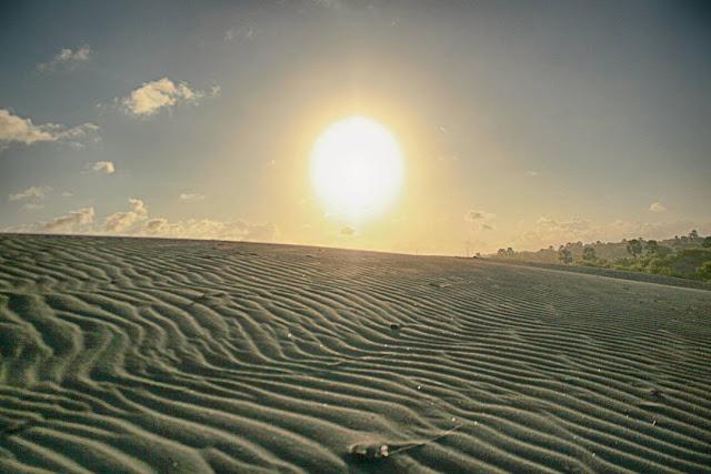 foto gumuk pasir parangkusumo jogja