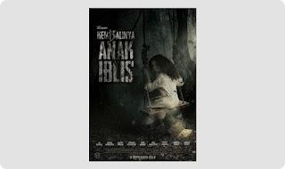 Download Film Kembalinya Anak Iblis (2019) Full Movie