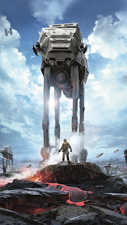star warstm battlefront 3 Fonds d'écran iPhone 6