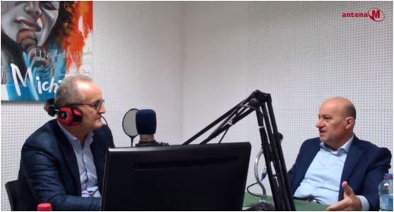 Husović: Odluka BS da ne uđe u Vladu je najvažnija odluka partije poslije referenduma