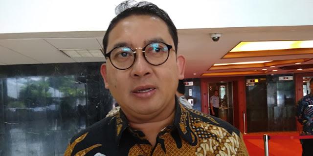 Like Akun Por*o, Fadli Zon Dilaporkan Ke Polisi
