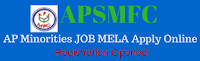 apsmfc-ap-minorities-job-mela-apply-online