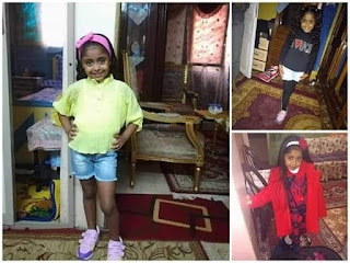 تفاصيل جريمة بشعة.. شقيقان يقتلان طفلة لسرقة قرطها الذهبي بالإسكندرية