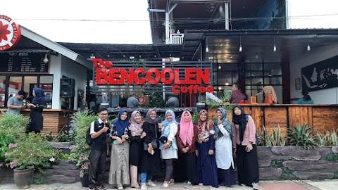 Tempat Nongkrong Baru di Anggut, The Bencoolen Coffee dan Resto