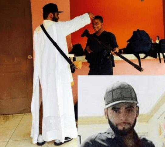 """""""El Árabe"""", el jefe sicario del CJNG que fue ejecutado por su propia escolta y su cuerpo tendido en calzones en la cama"""
