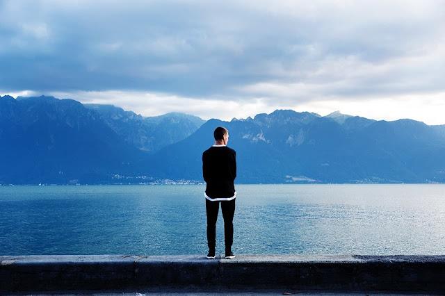 Figure 1. El frío de la soledad - sybcodex.com