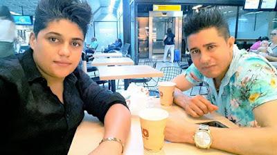 Resultado de imagem para Vídeo: Acidente com van deixa morto filho do cantor Cristiano Neves na BR-135