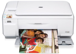 HP Photosmart C4472 Driver & Software Download