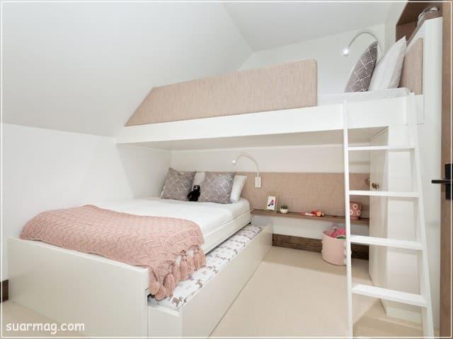 غرف نوم مودرن - غرف نوم اطفال 5 | Modern Bedroom - Children's Bedrooms 5