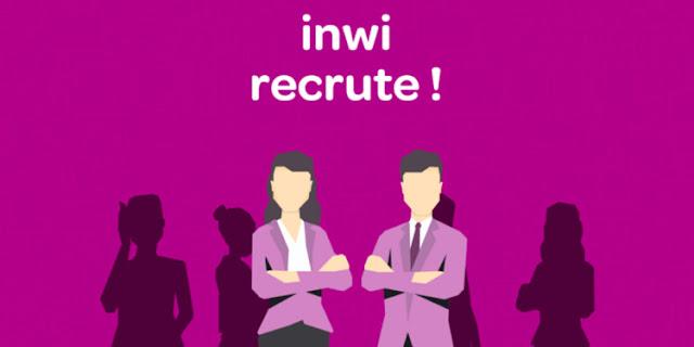 Inwi Emploi Recrutement