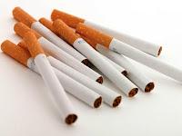 Motivasi sebuah rokok
