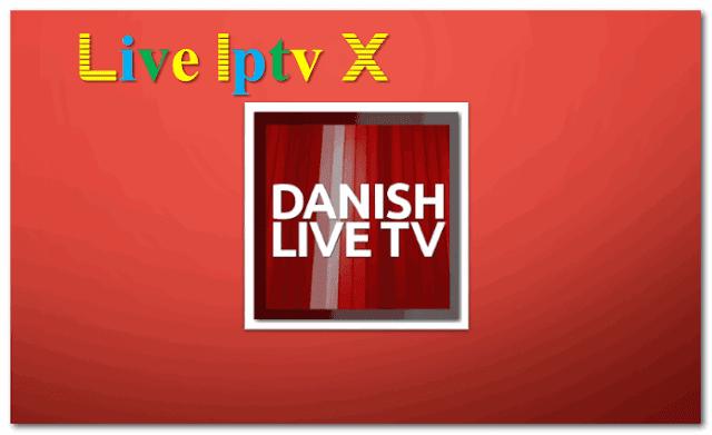 Danish Live TV