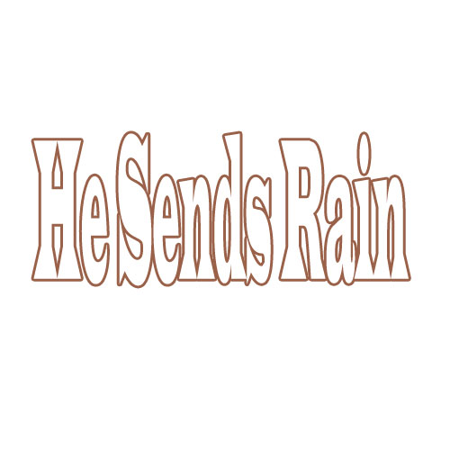Film He Sends Rain