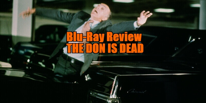 The Don is Dead review